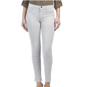 J Brand for Theory Super Skinny Jeans Vapor 27
